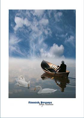 6. Suomalaiset unet